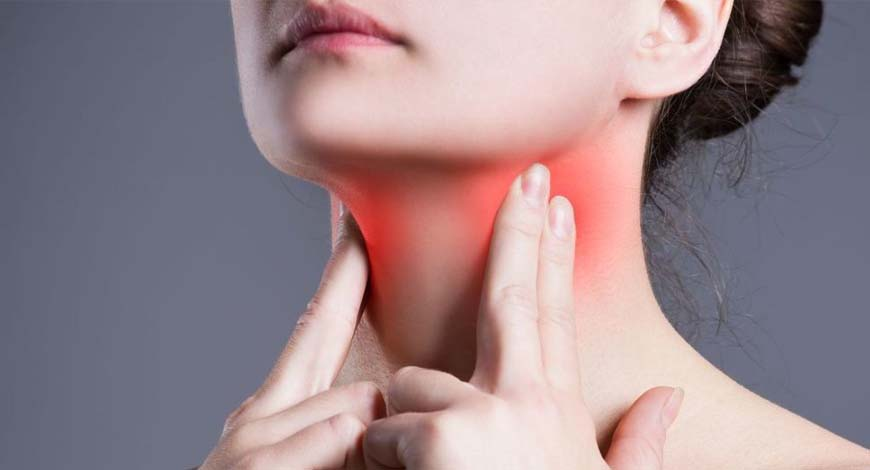 И в сотый раз - о щитовидку!