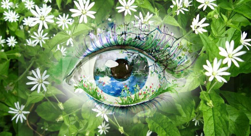 Поможем глазам весной!!!