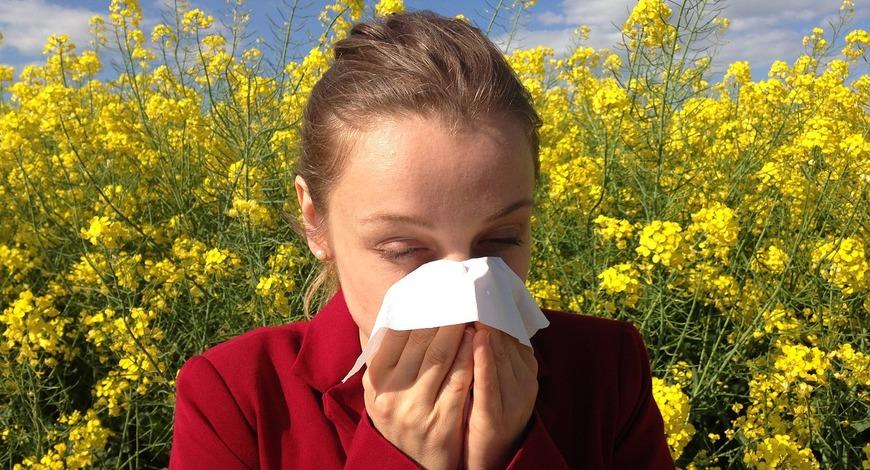 30 мая--Всемирный день борьбы с астмой и аллергией.