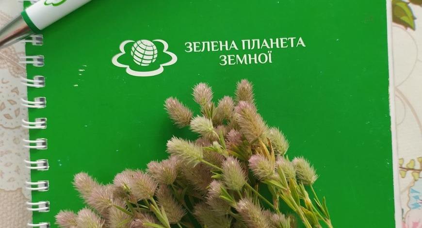 """Конференція """"Зеленої планети"""" під відкритим небом! Початок червня ознаменувався не лише збором трав, а й обміном досвідом."""