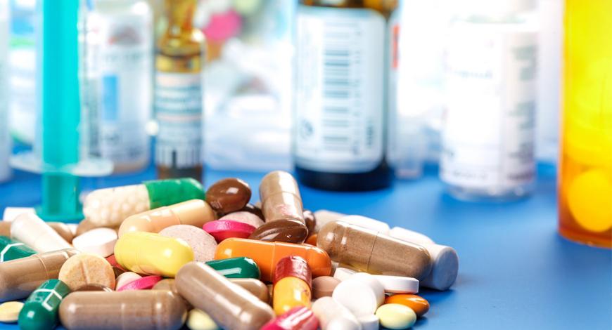 Человек хочет себе помочь, но не знает, что лекарства - рядом